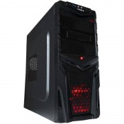 Carcasa Tacens Mars Gaming MC2 V2 Black