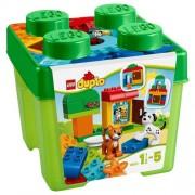 LEGO Duplo Creative Play 10570 - Set Regalo Tutto-in-Uno
