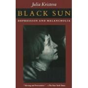 Black Sun by Julia Kristeva