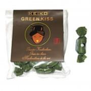 Bonbons Machouillous Green Kiss Keiko