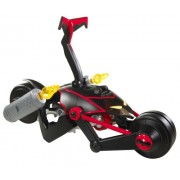 Mattel R2578 Batmoto Transformable