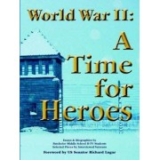 World War II by Batchelor Middle School B-TV Students