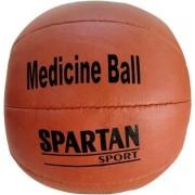 Medicinbal SPARTAN 3kg - kožený