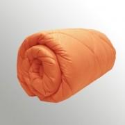 Олекотена завивка PNG oранжев релеф, зимна вата