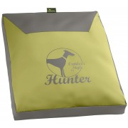 Hunter Dog Bed Outdoor Style XL - (Green/Grey)