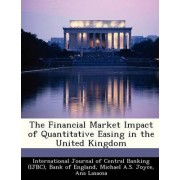 The Financial Market Impact of Quantitative Easing in the United Kingdom by International Journal of Central Banking