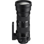 Obiectiv Foto Sigma 150-600mm f5-6.3 DG OS HSM Canon Sports