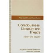 Literature, Spirituality and Theatre by Peter Malekin