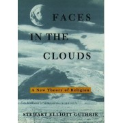 Faces in the Clouds by Stewart Guthrie
