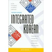 Integrated Korean: Beginning 2 by Young-Mee Cho