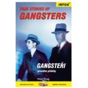 True Stories of Gangsters Gangsteři - Zrcadlová četba(Henry Brook)