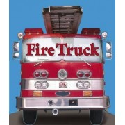 Fire Truck by Charlie Gardner