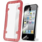 Folie Protectie Cellular line iPhone 4S