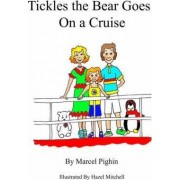Tickles the Bear Goes on a Cruise by Marcel Pighin