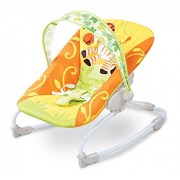 Soothing Baby Bouncers Rocking Chair Colorful Designs, Patterns
