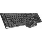 Kit Tastatura + Mouse Tracer Octavia II Nano USB