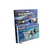 Model Kit Constructie Tomcat Negru