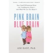 Pink Brain, Blue Brain by Lise Eliot