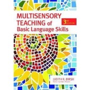 Multisensory Teaching of Basic Language Skills by Sally E. Shaywitz