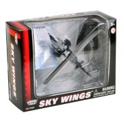 Richmond Toys Modellino Sky Wings Modern Textron AH-1W Super Cobra Elicottero Scala 1:100