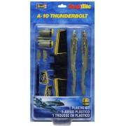 Revell Monogram Snaptite 1:100 - A-10 Thunderbolt