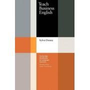 Teach Business English by Sylvie Donna