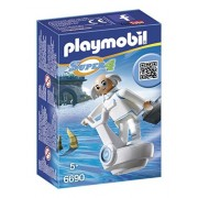 Playmobil 6690 - Super 4: Dottor X