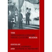 The Nineteenth Century Visual Culture Reader by Vanessa R. Schwartz