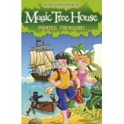 Magic Tree House 4 by Mary Pope Osborne