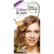 Vopsea permanenta fara amoniac Colour & Care - 7 Medium Blond, 100 ml