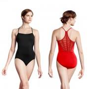 Maillot Ballet Exclusivo - Jozette for Mirella MJ7189