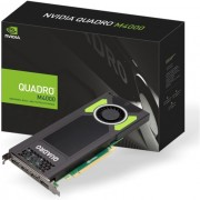 PNY Nvidia Quadro M4000 VCQM4000-PB 8GB 256-bit GDDR5 PCI Express 3.0 x16 Full Height Workstation Video Card