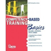 Competency-Based Training Basics by Patricia Phillips