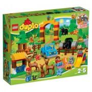 LEGO® 10584 DUPLO - Wildpark