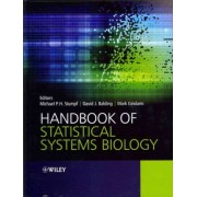 Handbook of Statistical Systems Biology by Michael Stumpf