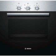 Bosch HBN311E2J 60 Cm Stainless Steel Electric Built-In Oven
