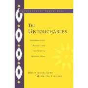 The Untouchables by Oliver Mendelsohn