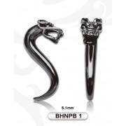 Otel chirurgical BHNPB 1