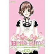 Hana-Kimi, Volume 5 by Hisaya Nakajo
