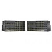 Cisco Catalyst 2960X-24TS-L Ethernet Switch WS-C2960X-24TS-L