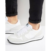 Nike Белые кроссовки Nike Internationalist 828041-101 - Белый