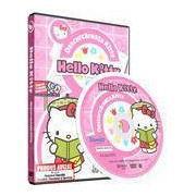 Hello Kitty - Descurcareata Kitty