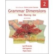 Grammar Dimensions: Workbook Bk. 2 by Victoria Badalamenti