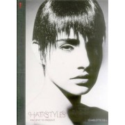 Hairstyles by Charlotte Fiell