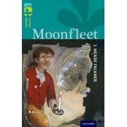 Oxford Reading Tree TreeTops Classics: Level 16: Moonfleet by J. Meade Falkner