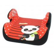Auto sedište Topo Comfort Animals Red Panda 15-36kg BERTONI