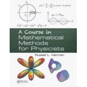 Course In Mathematical Methods For Phys