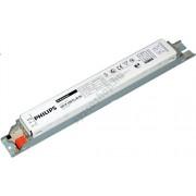 Előtét elektronikus 2X18W HF-P TL-D III IDC Philips