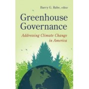 Greenhouse Governance by Barry G. Rabe