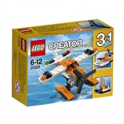 Lego Sea Plane, Multi Color